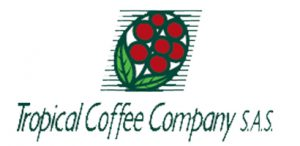 Logo Tropical Coffe